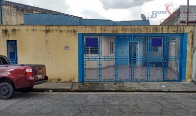 Casas Térreas Residenciais À Venda, Vila Formosa, São Paulo. - Ca0125