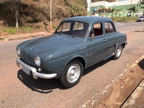 Renault Gordini Teimoso 1966