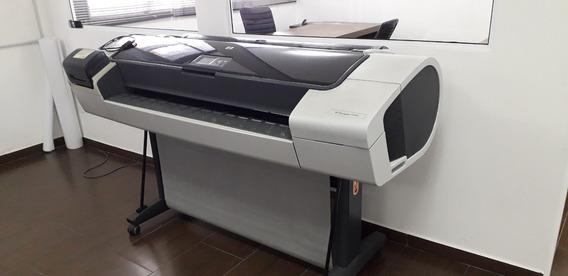 Impressora Plotter Hp Designjet T1200