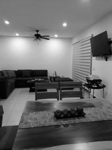 Renta De Casa Con Alberca Nvo Vallarta, A 5 Cuadras De Playa