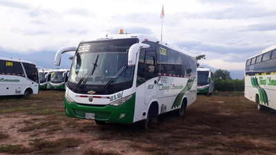 Venta Directa Busetas Chevrolet 2018 Y 2014