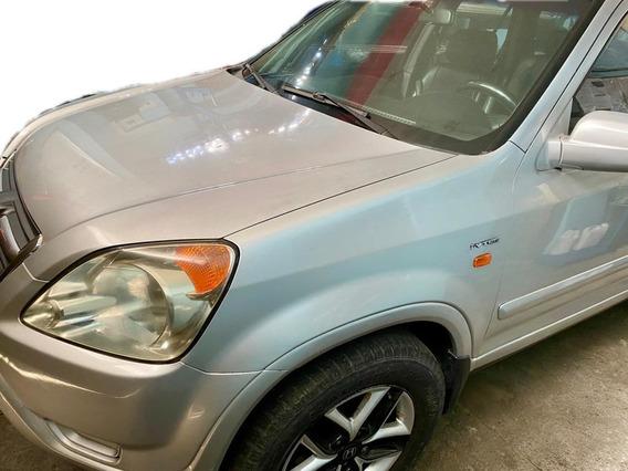 Honda Cr-v Cr- V