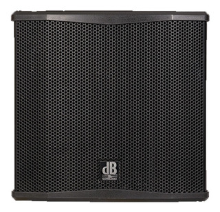Bafle Activo Db Technologies Sub15h Subwoofer -15 - 800w Rms
