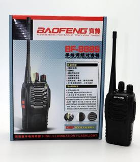 Radio Walkie Talkie Baofeng 888 Uhf