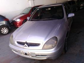 Citroën Xsara 1.9 Sx D