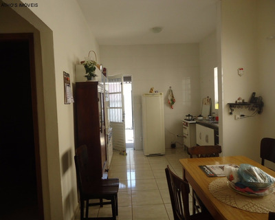 Casa Térrea - Ca04002 - 4858221