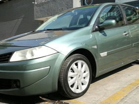 Renault Megane 2.0 4p Expression At 2007