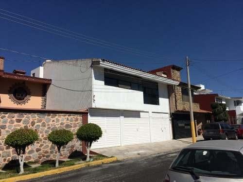 Casa En Renta En Puebla