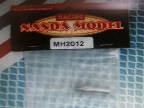 Differential Conicos 007-mh2012 Nanda Racing