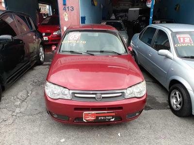 Fiat Palio 1.3 Elx Flex 5p 2005