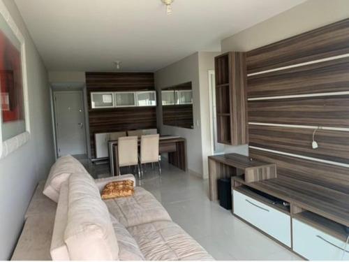 Imagem 1 de 17 de Vila Do Pan, 2 Suites, Com Total Lazer, Porteira Fechada - Ap02848 - 69677530
