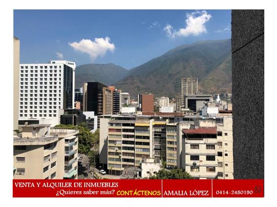 Amalia López Vende Oficina En Altamira Mls 20-12380