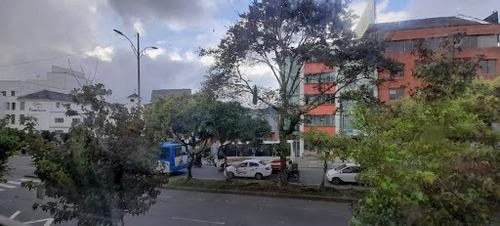 Apartamento En Arriendo Avenida Santander 279-20026