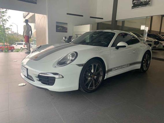 Porsche 911 2013 2p Carrera 4 Coupé H6/3.4 Pdk
