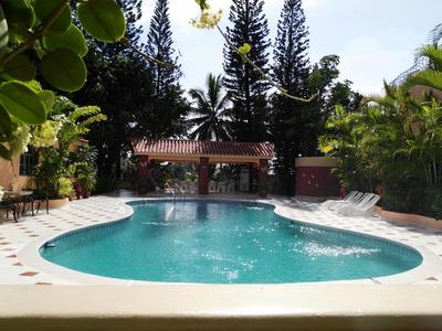 Espectacular Casa En Cuesta Hermosa De Arroyo Hondo
