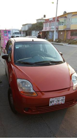 Pontiac Matiz G2