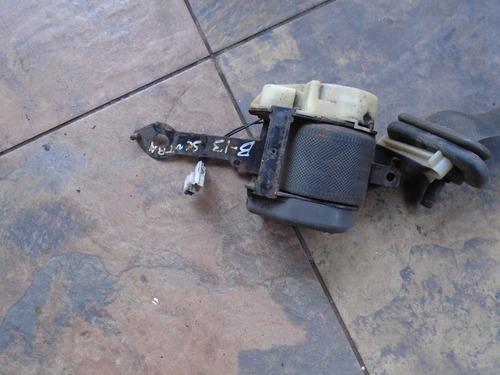 Vendo Cinturón  Seguridad Delantero  Derecho De Nissan B13