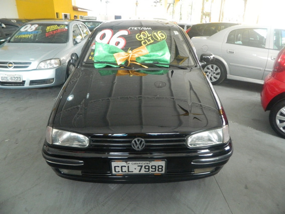 Volkswagen Gol Cli 1.6 Ap 1996