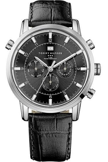 Reloj Tommy Hilfiger Original De Hombre Otros Fossil