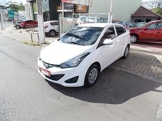 Hyundai Hb20s 1.0 Comfort Plus 12v Flex 4p Manual