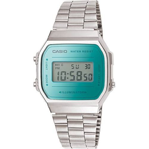 Relógio Casio Vintage A168wem-2df