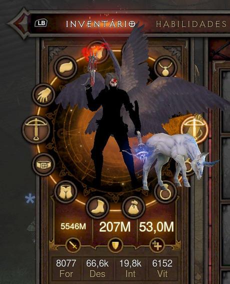 Melhor Kit *bugado*caçador Diablo 3(normal)xbox One+brinde