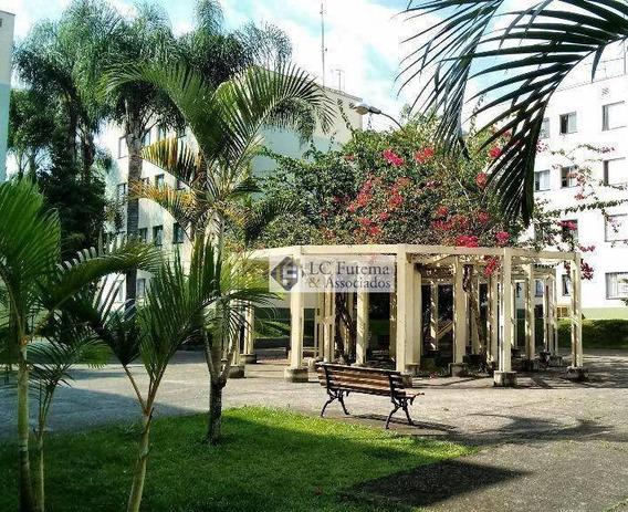 Apartamento Com 2 Dormitórios À Venda, 44 M² - Jardim Da Glória - Cotia/sp - Ap0033