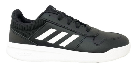 Tenis adidas Tensaur K - Ef1084 - Negro