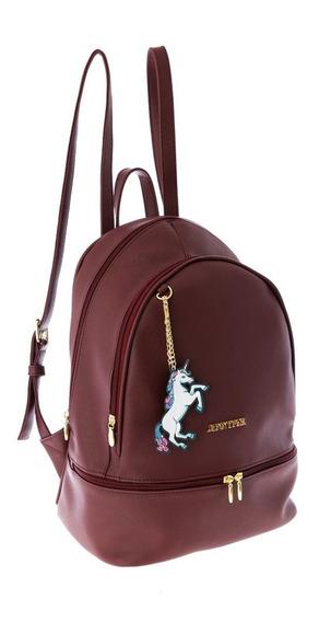 Mochilas Backpack Dama Marca Jennyfer Envio Gratis 8181