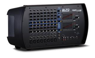Alto Rmx508dfx Consola Potenciada 8 Canales 2x250watts Eq