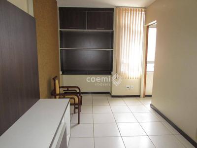 Kitnet Com 1 Dormitório Para Alugar, 24 M² , Park Stúdios, Guará/df - Kn0197