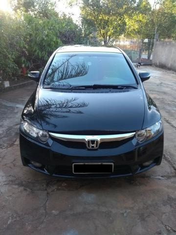 Honda Civic 1.8 Exs Flex Aut. 4p 2010