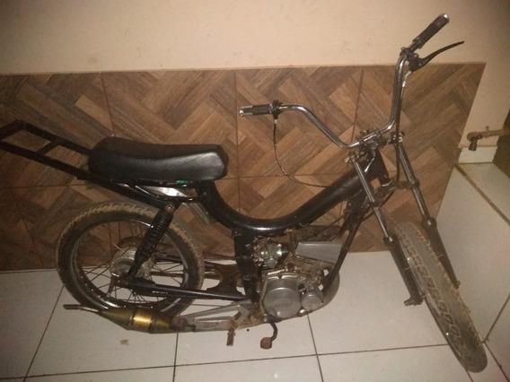 Yamaha Mobilete