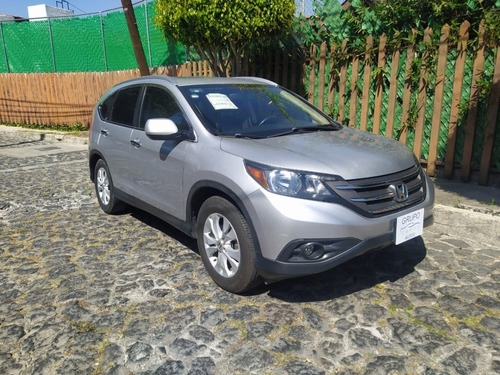 Honda Cr-v Navi 2014  Blindada, Blindado, Blindaje Nivel Ll