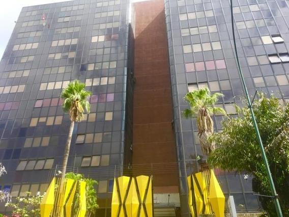 Abm 20-3597 Oficina En Alquiler El Rosal