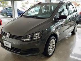 0km Volkswagen Suran 1.6 Comfortline 101cv Tasa 0% Alra Vw 7