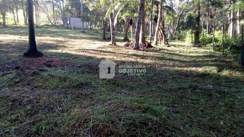 Chácara, São Lourenço, São Lourenço Da Serra - R$ 130 Mil, Cod: 4017 - V4017