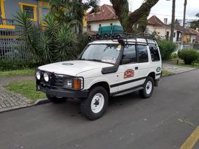 Land Rover Discovery 1991 2 Portas 2.5tdi 200tdi 111cv