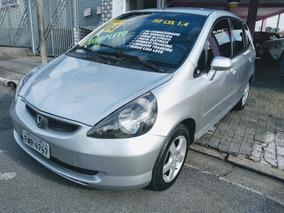 Honda Fit 1.4 Lxl 5p