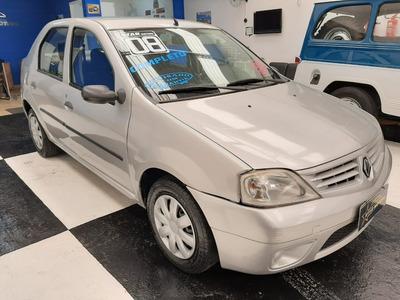 Renault Logan 1.6 Expression 2008