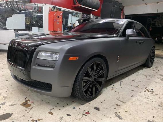 Rolls Royce Ghost Ghost