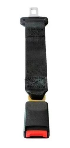 Imagen 1 de 5 de Alargue Extencion Cinturon De Seguridad Universal Reforzado