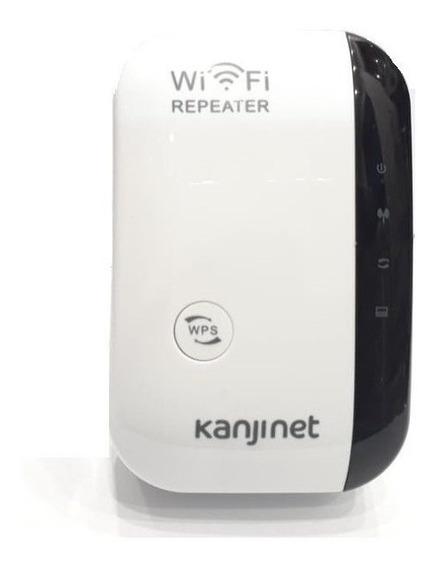 Extensor De Rango Kanji Kjn-rp4200a - Aj Hogar