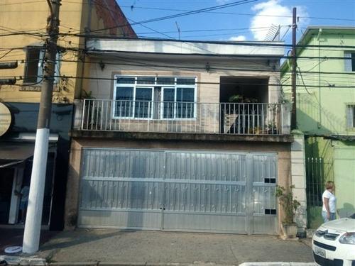 Imagem 1 de 11 de Casa A Venda Na Penha, São Paulo - V1030 - 32430031