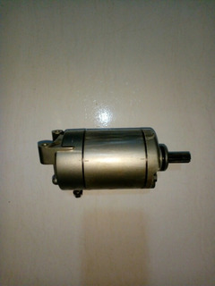 Motor De Partida Original Moto Traxx Joto 125/35