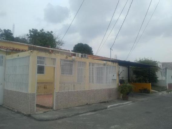 Casa En Venta El Amanecer Mls 20-1943 Jrh