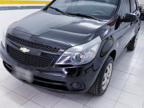 Chevrolet Agile 1.4 Ls 2012