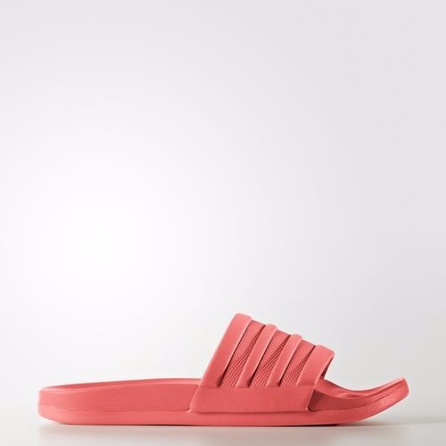 Chinelo adidas Adilette Cloudfoam Plus Mono