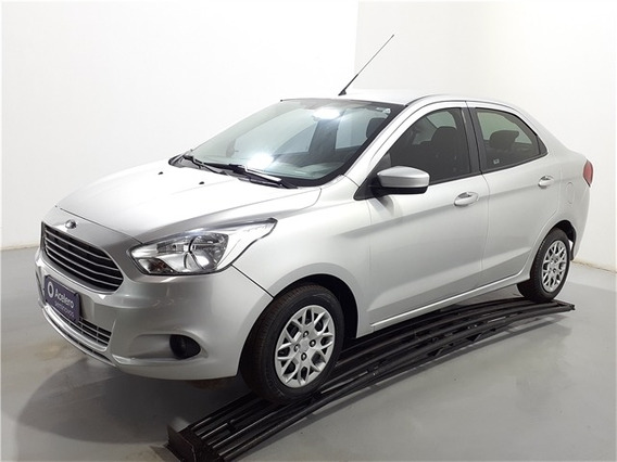 Ford Ka + 1.5 Se 16v Flex 4p Manual
