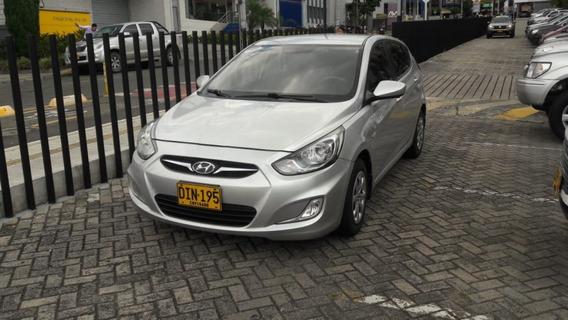 Hyundai I10 I25 2012